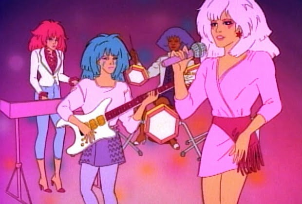 Quot jem and the holograms live action movie enchanted