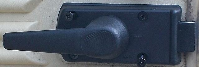 Cambiare maniglia porta caravan adria optima 4050 vita - Come cambiare serratura porta interna ...