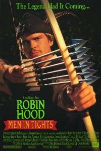 Chàng Robin Hood - Robin Hood: Men In Tights