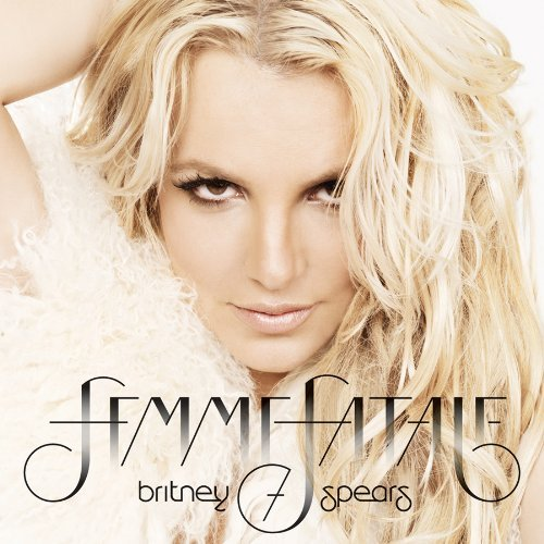 Britney Spears – Femme Fatale 2011