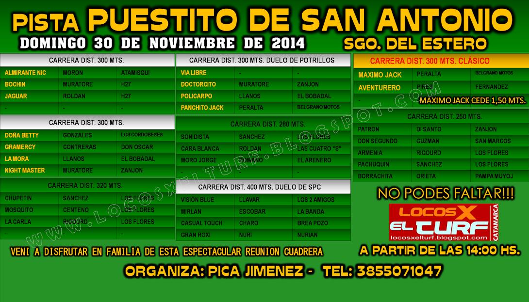 30-11-14-PROG-PUESTITO S.ANT.