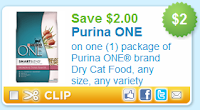 $2.00 off Purina One