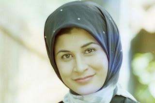 Monica Oemardi : Islam Agama yang Suci