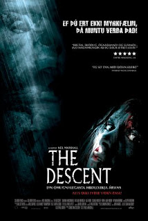 The Descent (2005) HD