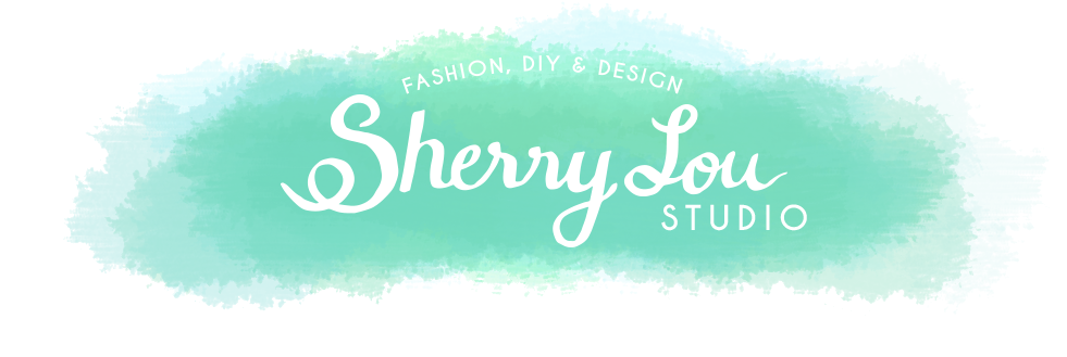 Sherry Lou Studio | DIY & Fashion