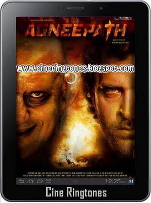 Agneepath Hindi Ringtones Download