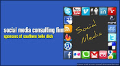 Social Media Consulting Firm