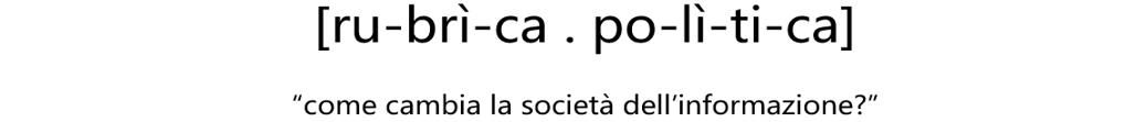 © Il Blog di Giacomo Palumbo - Home ufficiale