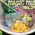 Play Recipes- Magic Mud