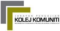 Jawatan Kerja Kosong Kolej Komuniti Rembau logo