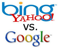 Bing & Yahoo! Merge to take on Google