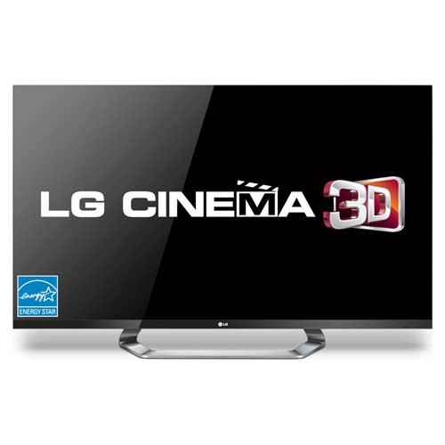 This Is Crazy Lg Cinema 3d Smart Tvs On Sale Up To 48