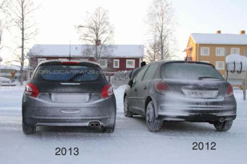 صور سيارة بيجو 2013 - Peugeot 2013 1781177921658500417.