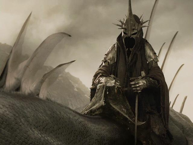 Top Lord Of The Rings Villains