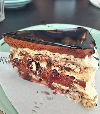 meringue cake sitka restaurant