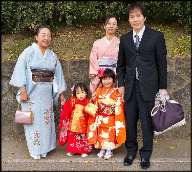 Japanese Last Names