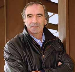 José Ángel Iríbar