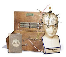 PHRENOLOGY SCIENCE OF THE MIND
