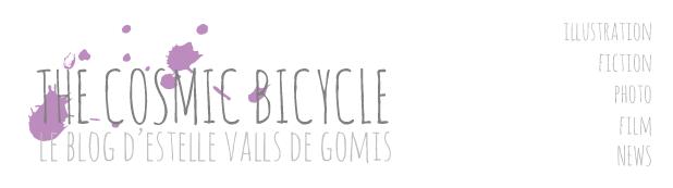 Le blog d'Estelle Valls de Gomis