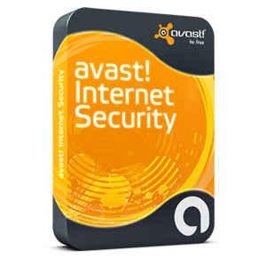 avast internet security 2012