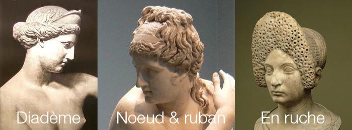 En véritable icône sociale, l\u0027impératrice lançait une mode qui était suivie  à Rome d\u0027abord, puis dans le reste de l\u0027Empire Romain.