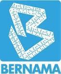 Jawatan Kerja Kosong Malaysian National News Agency (BERNAMA) logo