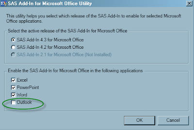 Super Important Tip on Upgrading from 4.2 to 4.2 Add-in to MS Office