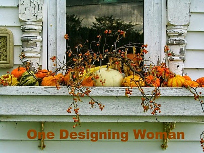 One Designing Woman
