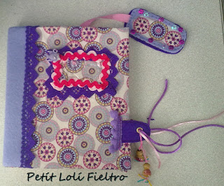 Petit Loli Bebe: Diarios personalizados para chicas - photo#19