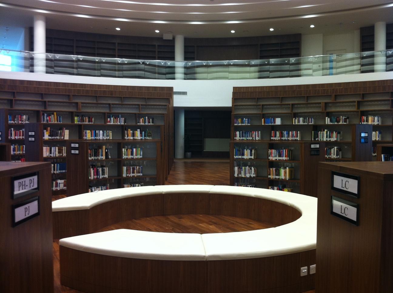 DrBntKhalifa Blog Zayed University Books Parliament