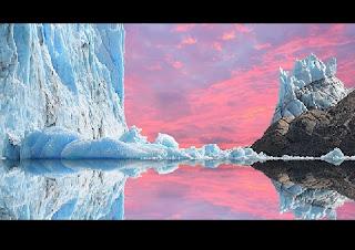 Uma equipe de cientistas da Universidade de Bristol realizou um diagnóstico e concluiu que o aumento repentino da perda de gelo em regiões antes estáveis da Antártida está causando mudanças no campo gravitacional da Terra.