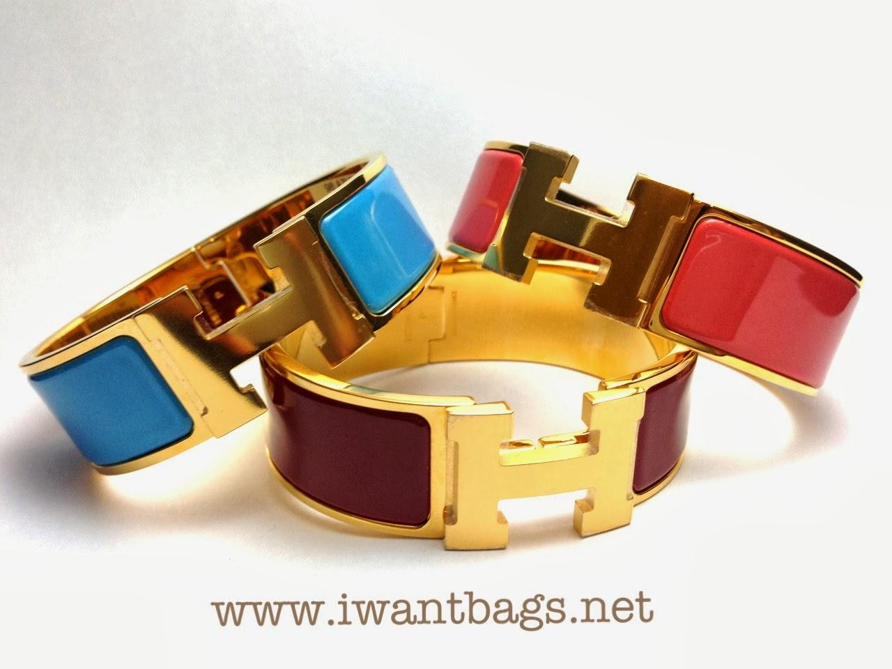 Hermes clic clac h bracelets galore - Clic clac 2 personnes ...