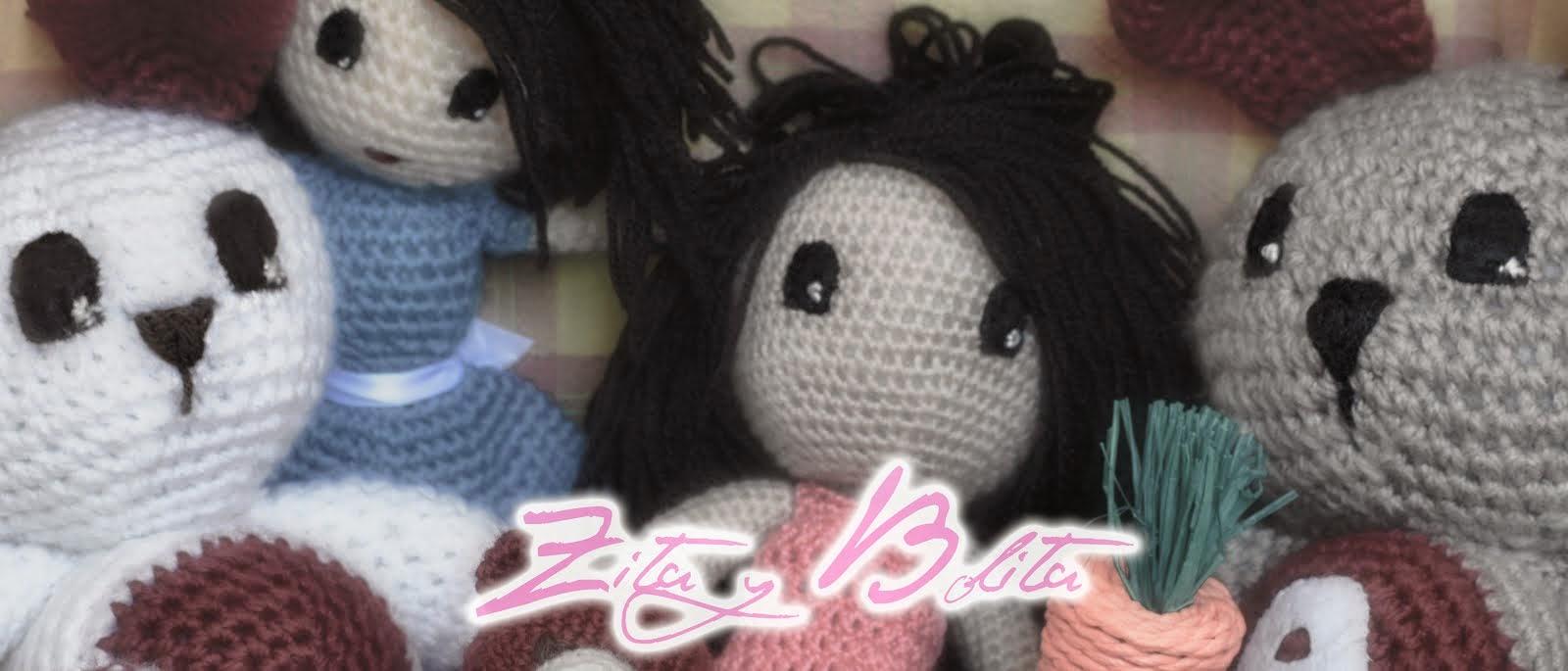 Zita y Bolita