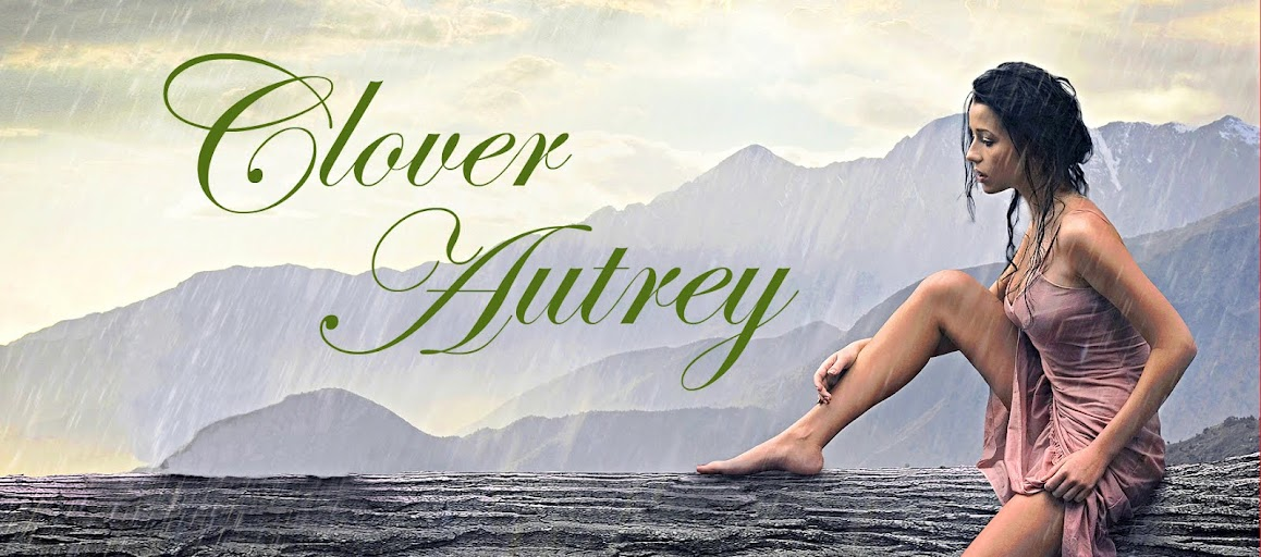 Clover Autrey