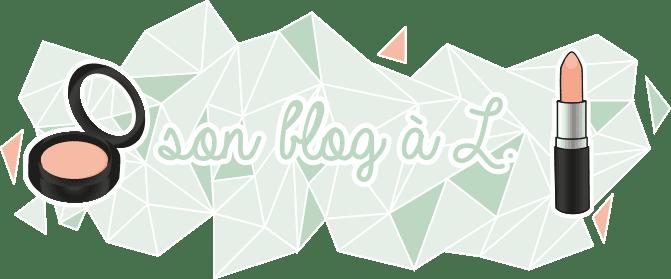 Le blog de L