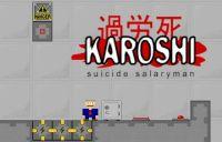 Karoshi Suicide Salaryman – Jogo online onde o objetivo é morrer