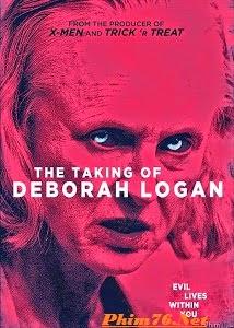 Căn Bệnh Quái Dị - The Taking Of Deborah Logan