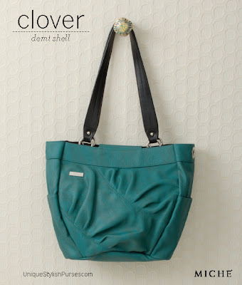 Clover for Demi Bag