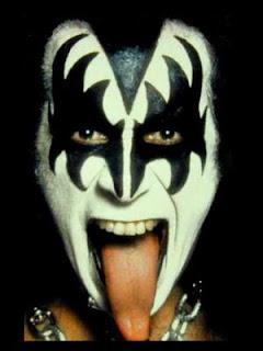 ¡Feliz cumpleaños Gene Simmons! [Biografia]