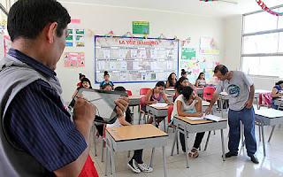 65% de colegios de Lima ya se encuentran en óptimas condiciones para el inicio del año escolar