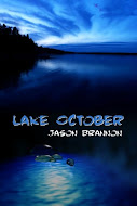 Lake October by Jason Brannon