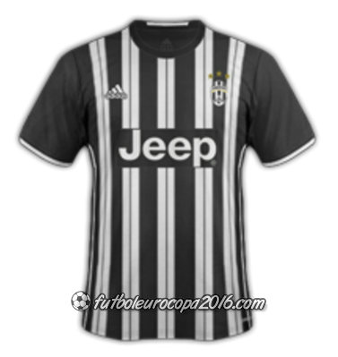 equipacion Juventus baratas