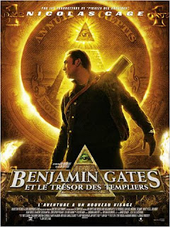 Download Movie Benjamin Gates et le Trésor des Templiers (2004)