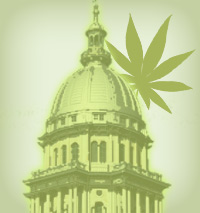 Washington Marijuana Legalization Measure In Strong Position Marijuana+state_capitol