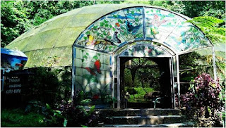 taman kupu-kupu | Tempat Wisata Bogor