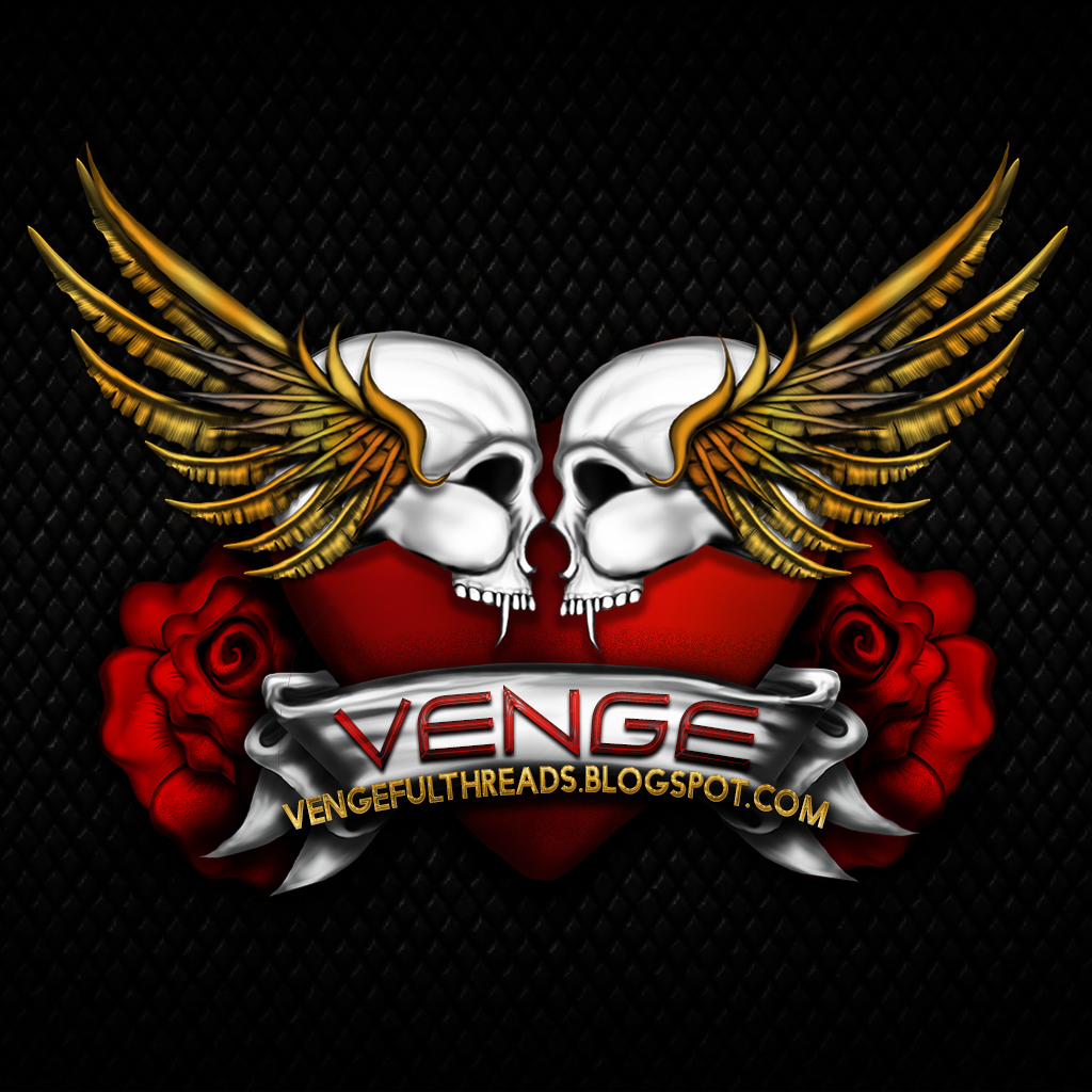 "Vengeful Threads ""Venge"""