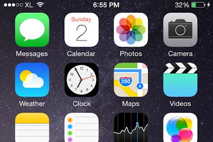 Cara Terbaru Untehered Jailbreak iOS 8/8.1 di iPhone/iPad/iPod Touch