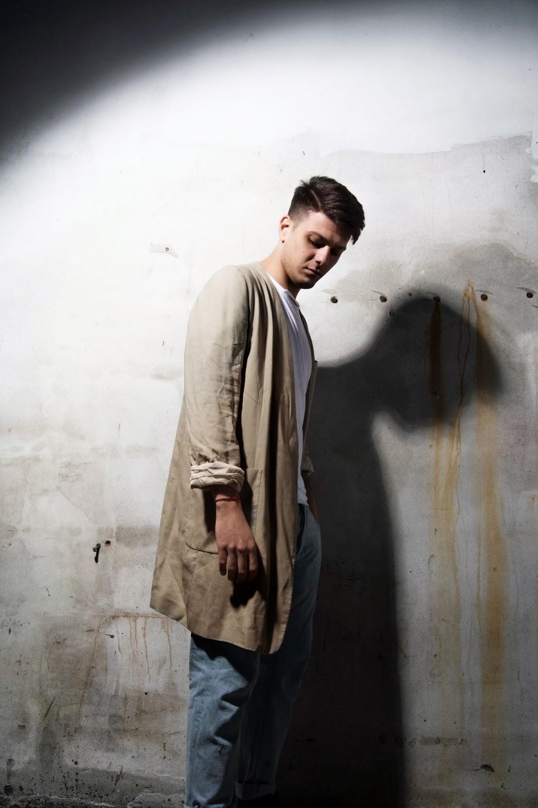 martin margiela viktor&rolf giorgio armani, outfit, stile. bon ton, male model, fashionblogger