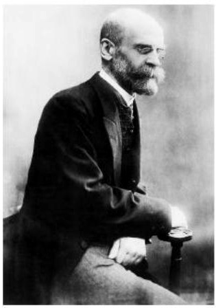 emile durkheim contribution to sociological thought Émile durkheim was a french sociologist whose major contribution was establishing sociology as a major science along with max weber and karl marx, durkheim is responsible for establishing social science and social psychology as an academic discipline within the college setting he is considered.