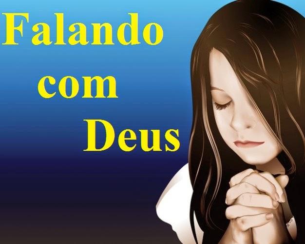 Falando com Deus